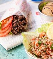 Shami Shawarma La plata