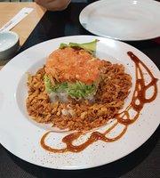 Sushi Lai