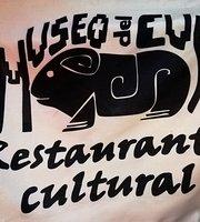 Museo del Cuy - Restaurant Cultural