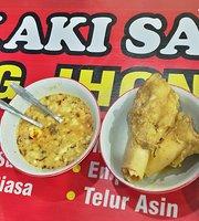 Sop Kaki Sapi Bang Jhon