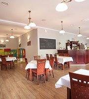 Restauracja Willa Agnieszki