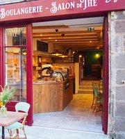Le Terrier - Boulangerie et Salon de The