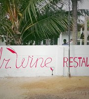 Mr Wine
