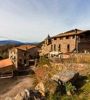L'abadia de Castellars