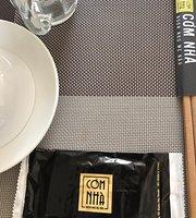 Restaurant Com Nha