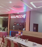 U.S.Pizza, Jamnagar Highway