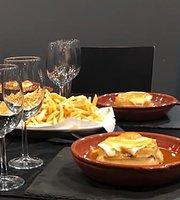 I Love Eat Francesinhas - Oeiras