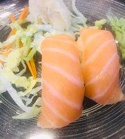 Rakki sushi