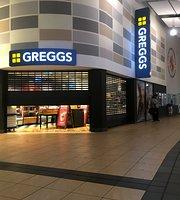 Greggs - Swansea Bus Station
