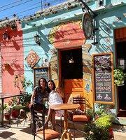 Cafe Tango