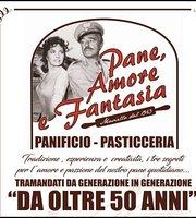 Pane Amore E Fantasia