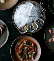 Iki-jime, Seafood by Vue