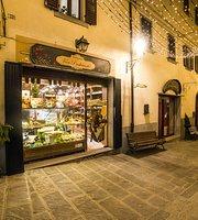 Pasticceria di Via Pedrocchi