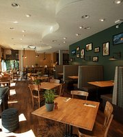Restaurant 8001