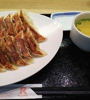 Gyoza-No-Ohsho Hon-Kawagoe