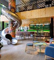 Tamaha Cafe