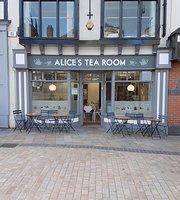 Alice's Tea Room