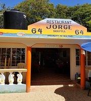 Jorge & Maira Restaurant