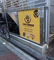Cafe Bingo