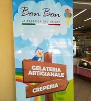 Gelateria Creperia Bon Bon