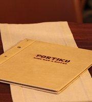 Portiku Restaurant