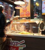 Red Hot Noodle Bar