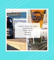 The Loping Gopher Tap Room