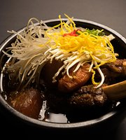 NARU Korean Restaurant