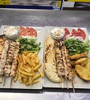 Athina Grill House