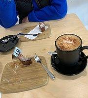 Sacco Coffee and Roastery