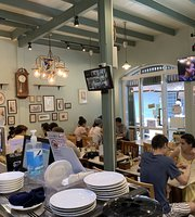 Home Cafe Tha Tien