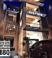Gyu Gyu Japanese BBQ