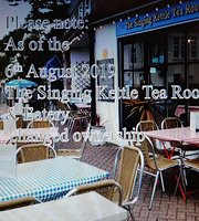 The Singing Kettle Tea Room & Bistro