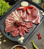 Yami Bulgogi Korean BBQ Restaurant - SM Clark