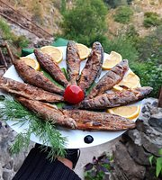 Qarandzav Restaurant