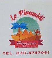 Pizzeria Le Piramidi