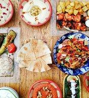 Cuisine Orientale Libanais