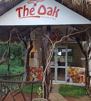 The Oak Restaurant