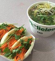 Pholicious Vietnamse Rice Noodle Soup