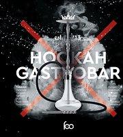 FOG Hookah x GastroBar