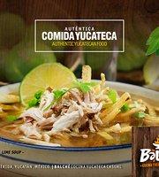 Balché Cocina Yucateca Casual