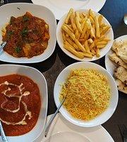 Waters Edge Indian Restaurant