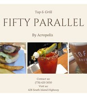 Fifty Parallel Tap & Grill