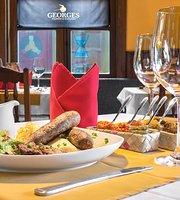 Georges Rhumerie French Restaurant