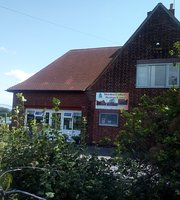 Colliery Cafe