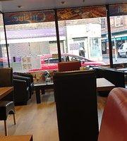 Bella Rose Cafe