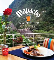 ‪Mapacho Craft Beer Restaurant‬
