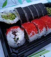 SUSHI take away Ustka