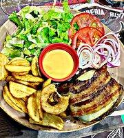 Lele Burger