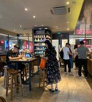Starbucks (Yi JiaDao)